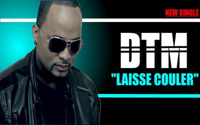 """DTM  de retour en Guinée pour la sortie de son nouvel album """"I'm back"""