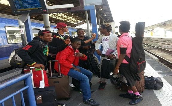 Guinée Musik Vibrations : Instinct Killers revient au pays sans Med Killer !