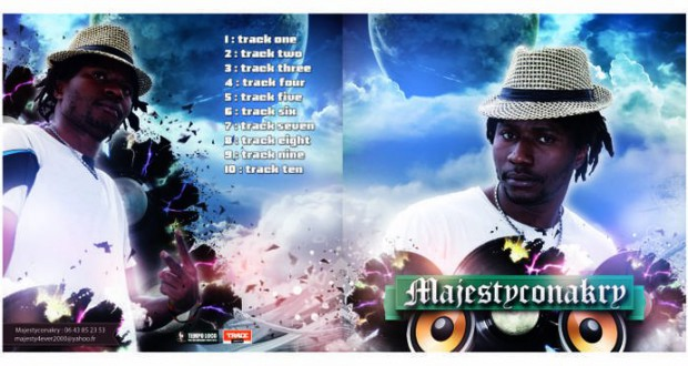 MAJESTY au studio tempo loco sur un nouvel album pour 2012 en france