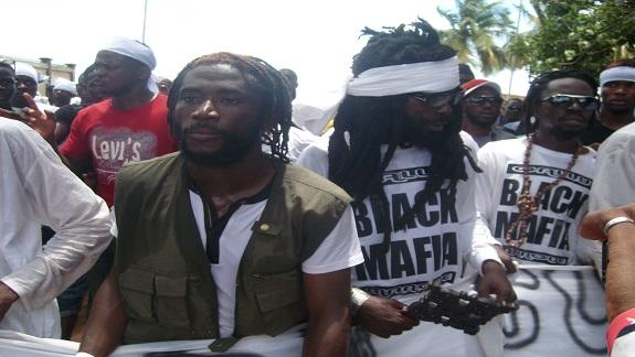 Mouvement : Le MOURAG se mobilise pour la paix et l'unité nationale !