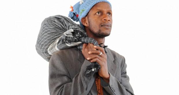 Guinée : 2 heures de stand up pour Mamadou Thug à la première édition de l'Open Comédie Club !