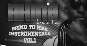 Interview : Ahms beatz '' le beatmaking est devenu comme une thérapie pour moi''