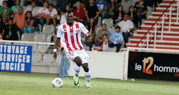 Ligue 1 J7: Ajaccio – Lyon, premier but de Demba Camara en pros