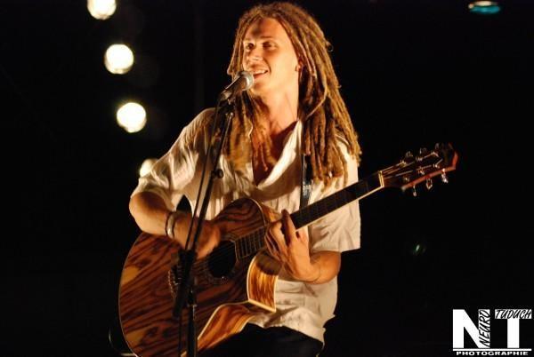Filentre ''Tout à commencé avec un coup de cœur que j'ai eu en regardant sur youtube une vidéo de Banlieuz'art acoustic''