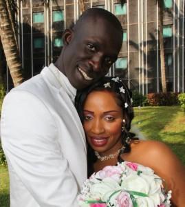 Guinée Urban tour 2012 : Moussa M'baye attend t-il la naissance de son enfant?