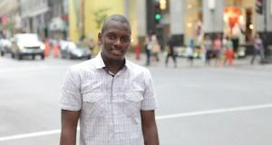 ENTRETIEN: UMARU BALDE  « je n'ai pas quitté Meurs libre Prod' Mais nous avons eu à faire une pause »