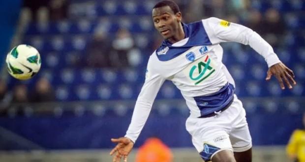 Sport: Mohamed Yattara, buteur avec Angers!