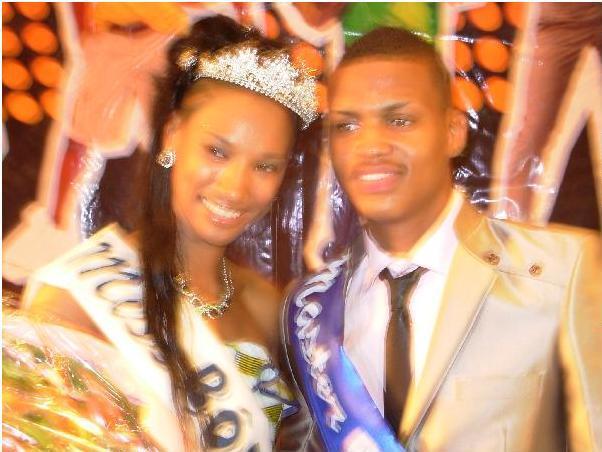 Miss Master Boro Nationale 2012 :Djenab Condé  de Sylla lamine  et Seydou Kanté de HAFAC remporte la 7eme édition