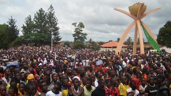 An 55 de l'indépendance : N'Zérékoré offre une commémoration riche en son et lumière !
