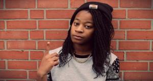 Musique : Vicky s'affirme au Gabon avec ''LEGGO'' !