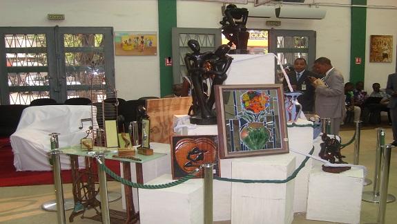 Expo : La BICIGUI lance le trophée protecteur des arts et cultures de Guinée