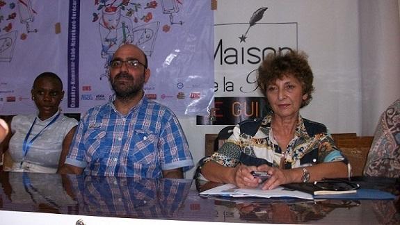 Evénement : L'institut Français de Guinée annonce la 12ème édition du festival du cinéma d'animation