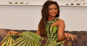 Miss Guinée France 2014 : Ousmane Barry remporte la couronne