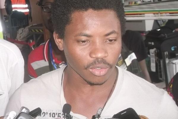 SIMA 2013 : Petit Kandia remporte le prix de la meilleure prestation scénique à Yaoundé