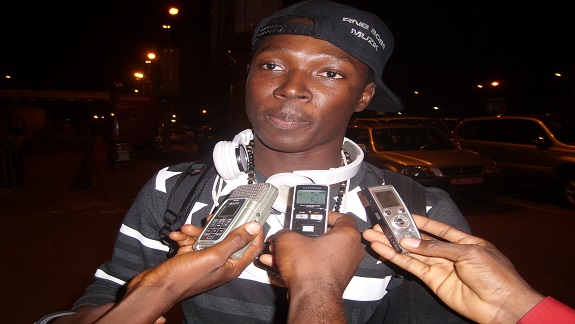 Musique : Soul Bang's regagne Conakry après un séjour européen !
