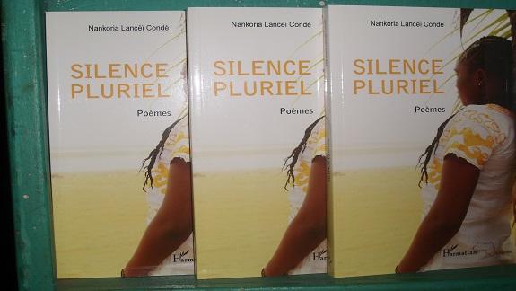 Littérature : Le livre ''Silence pluriel'' présenté au public !