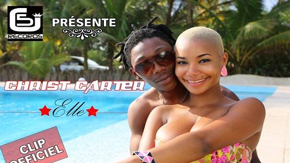 Brand New: le rappeur Ivoirien Chris Carter Signe '' ELLE'', extrait de sa mix tape-prophétie Vol 1