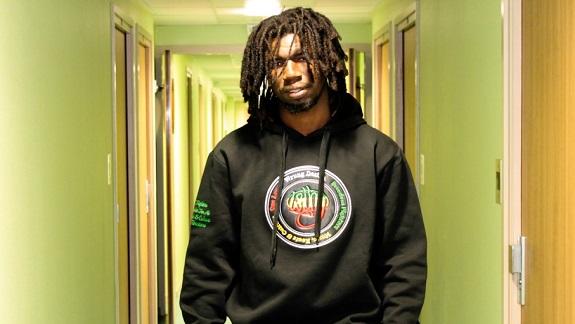 Portrait : Moukby une valeur sure de la musique guinéenne