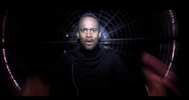 Vidéo: BLACK M dévoile les yeux plus gros que l'an 2014  épisode 3