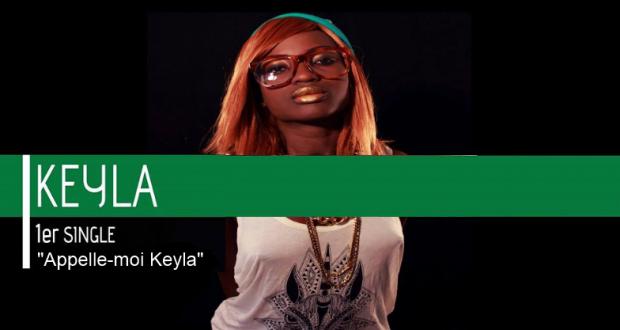 Keyla la nouvelle relève du rap féminin made in  Guinée