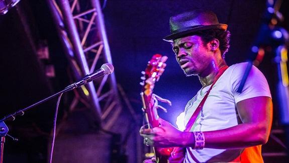 Musique: Moh Kouyaté revient avec un nouveau single