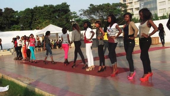 La nuit de la mode guinéenne le 14 février avec Alpha'O Fashion