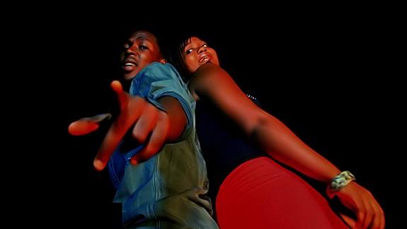 Soul Bang's feat Rosalie : Toi & Moi clip officiel
