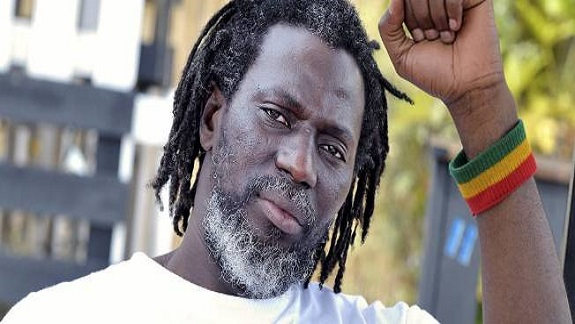 Tiken Jah Fakoly en tournée africaine pour combattre l'exode rurale