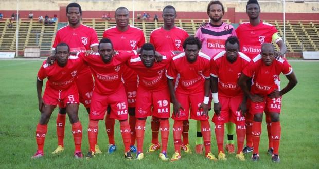 Ligue des Champions : le Horoya qualifié pour le second tour