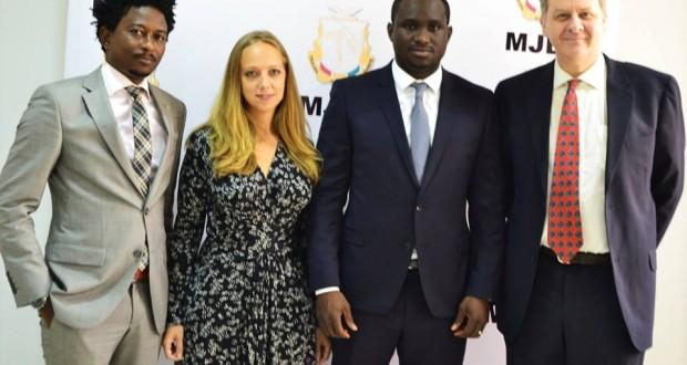 Jeunesse : La Guinée abritera le prochain congrès mondial de la jeunesse