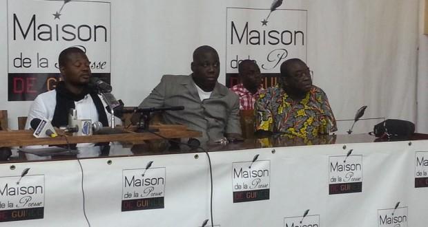 Médias : L'UJACGUI lance officiellement ses activités