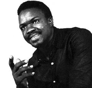 Aboubacar Demba Camara : 41 ans après sa mort, les hommes de culture parlent encore de lui !