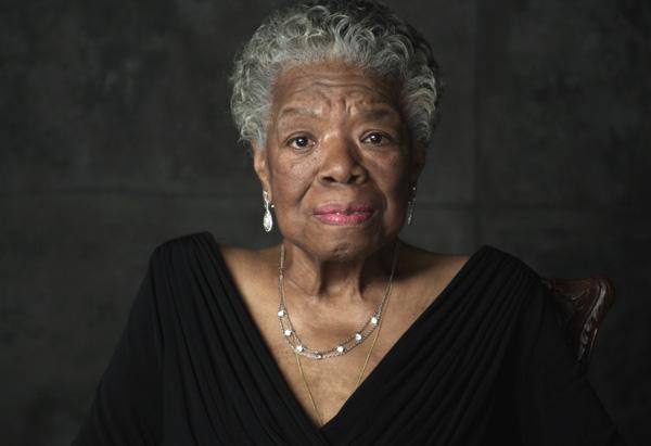 Littérature : décès de la poétesse africaine-américaine Maya Angelou