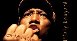 Musique : L'album ''Change'' de N'Faly Kouyaté annoncé pour le 13 septembre