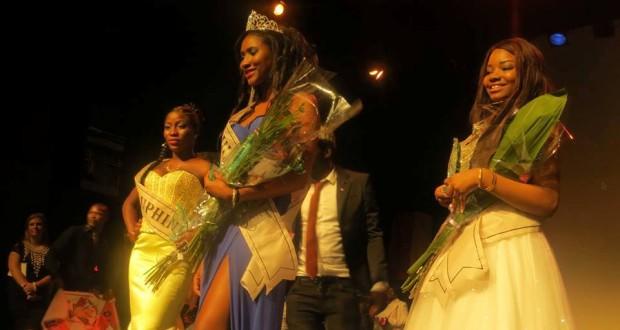 Miss Guinée Canada : Saran Bah remporte  la 4eme édition
