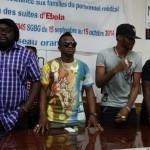 Drame de rogbané : Les artistes montent au créneau