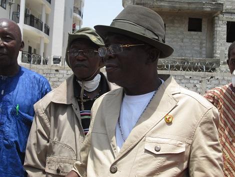 Chronique : Le gouverneur de Conakry déterminé à réduire le monde du spectacle au silence