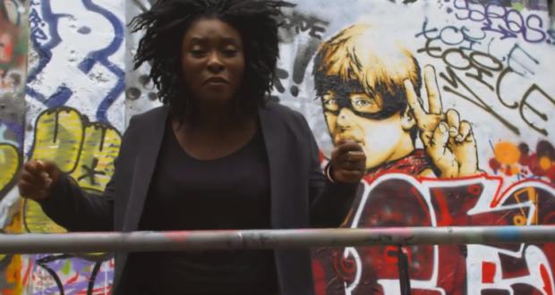 Sia Tolno : La reine de l'Afro-beat dévoile le clip African Police