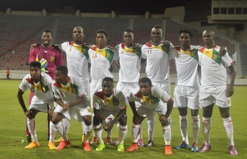 Ghana-Guinée : le syli s'incline