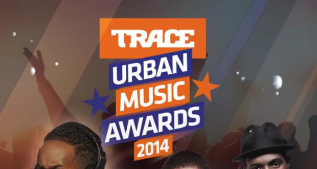 Trace Urban Music Awards 2014 : Découvrez les résultats de la 2ème édition