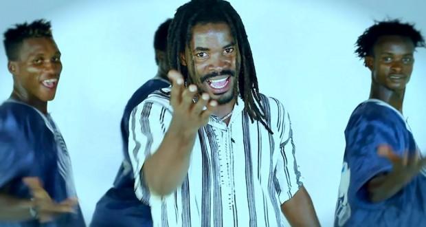 Exclusivité : Le Gros Killah Mic dévoile le clip vidéo du single ''Olé Olé''