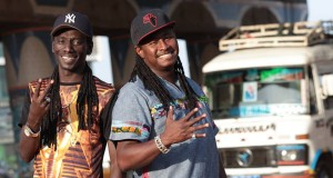 Arrestation d'Eli Kamano : Didier Awadi du Sénégal réagit!