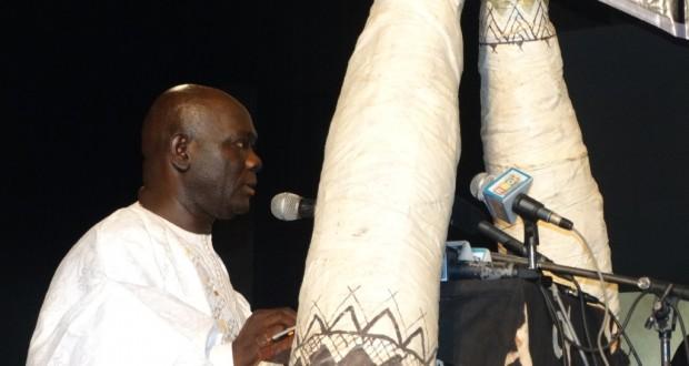 Hommage : Les cadres du ministère de la culture pleurent la disparition d'Ahmed Tidjani Cissé