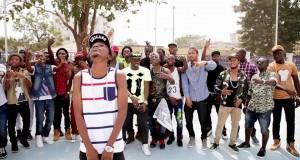 Rap guinéen : Albert Keckson annonce Katrina avec Arabakhidi
