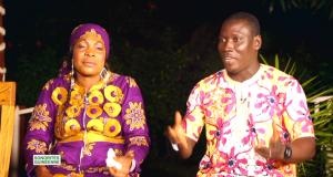 Emission : Sonorités guinéennes avec Djessou Mama