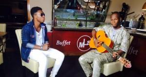 Instant Pause: Soul Bang's demande  le soutien de la Guinée