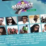 Festival Manifest : La 7ème édition annoncée pour les 1er, 2 et 3 mai à Conakry