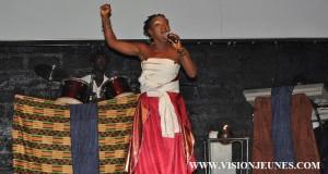 Fête de la musique 2015 : Maaté Kéita rend un illustre hommage à Souleymane Koly