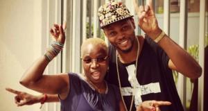 Ekomole by Dibi Dobo featuring Angélique Kidjo : à voir en images dès à présent !