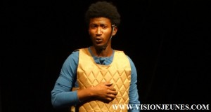 One Man Show : Manet Oumar ébloui le public avec le spectacle ''Mes Ex''